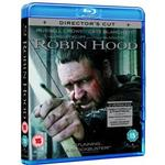 Blu ray robin hood Filmer Robin Hood - Extended Director's Cut [Blu-ray] [Region Free]